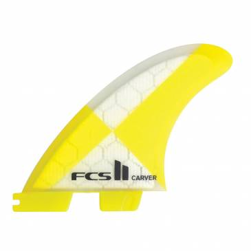 FCS II Carver PC Tri Fins Performance Core