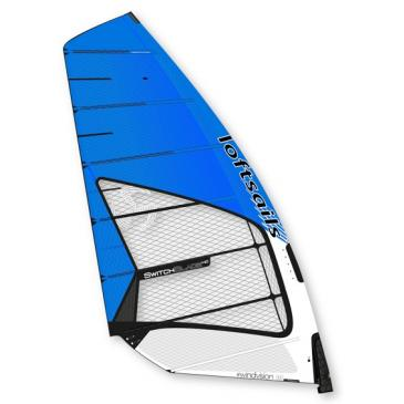 LOFT SAILS SWITCHBLADE HD 6.8 (2019)