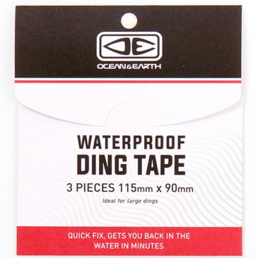 O&E Waterproof Ding Tape 3PC Large