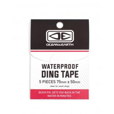 O&E Waterproof Ding Tape 5pc