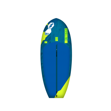 Tabou Pocket Air 6'2