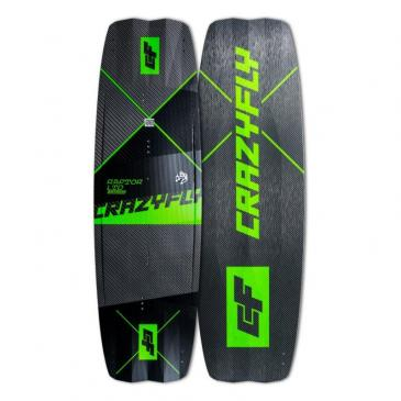 CrazyFly Raptor Ltd Neon 132 (2020)