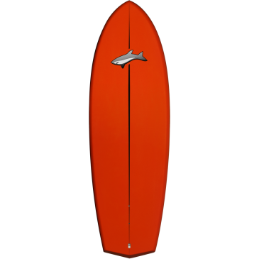 Jimmy Lewis Super Fly 5'4'' (44.9 Litres)