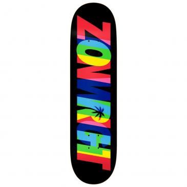 Real Deck Eclipsing Zion 8.25