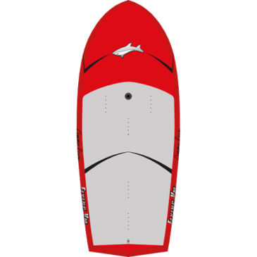 Jimmy Lewis Flying VM 5'8 Red