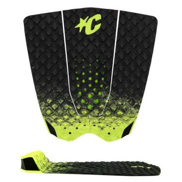 Creatures Griffin Colapinto Lite Black Fade Lime