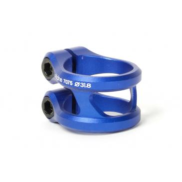 Ethic DTC Sylphe Double Clamp 34.9 Blue