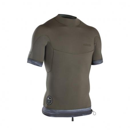 ION Neo Top Men 2/1 SS Olive XL