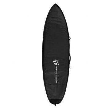 """Creatures Shortboard Day Use 6'7"""" Black"""